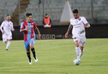 Catania-Reggina senza emozioni, al Massimino finisce 0-0