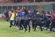 Serie C, playoff: il genio di Lodi riprende un grande Trapani, 2-2 al Massimino