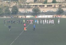 ReggioMediterranea-Olympic Rossanese 2-0, tabellino e voti