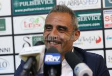 Reggina, domani l'incontro tra Toscano e la stampa