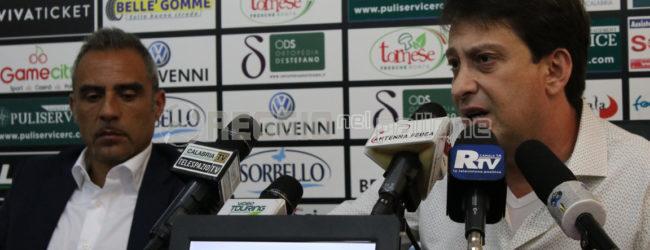 """Reggina, Gallo: """"Prenderemo calciatori importanti, club virtuoso e senza un euro di debito…"""""""