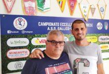 Gallico Catona, importante new entry nello staff tecnico