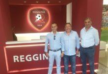 """Borgo Grecanico Melitese, Cormaci a RNP: """"Orgogliosi di aderire al progetto della Reggina"""""""