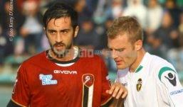 Reggina, sta nascendo una difesa di ferro: ai dettagli per Rossi e Bergamelli