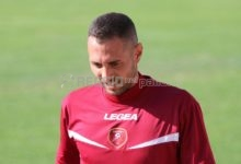 Reggina-Catania, per Guarna una risposta da top player…