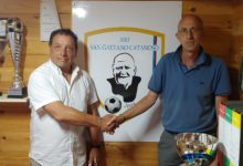San Gaetano Catanoso, scelto l'allenatore per la nuova stagione