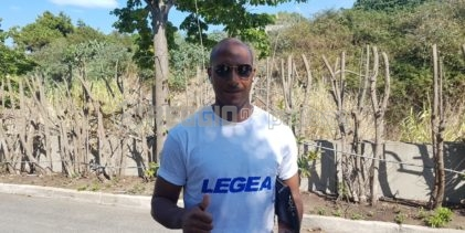 SANT'AGATA LIVE – Ecco Reginaldo