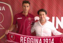 Reggina, ufficializzato il difensore Marco Rossi