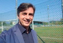 """Reggina, Spataro si presenta: """"Per me una grande opportunità e una bella responsabilità"""""""