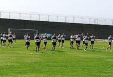 Reggina, il programma degli allenamenti settimanali