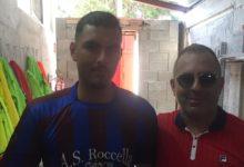 Roccella, l'attacco parla brasiliano: arriva Bruno Bryan