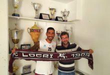 Locri, il migliore in campo di RNP: Bertini, un capitano in difesa