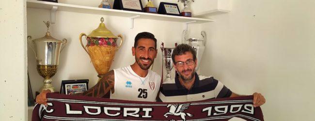 Locri, grande colpo per la difesa: ufficializzato Bertini