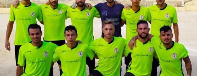 Gallico Catona, i convocati di Condello per il derby col Bocale