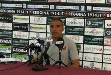 """Reggina, Toscano: """"Sarà una grande partita. Sul turnover…"""""""