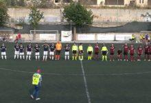 Reggiomediterranea-Villese 2-0, tabellino e voti