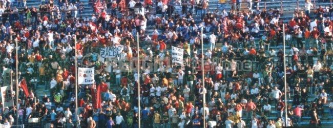 """""""Accadde oggi"""": Reggina-Cagliari 2006/2007, l'inizio di un miracolo…"""