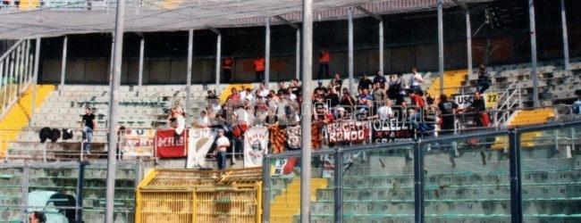 Accadde oggi: fair play Brienza, Reggina ko a Palermo