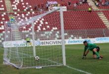 Serie C girone C, l'anticipo: pari tra Paganese e Catanzaro