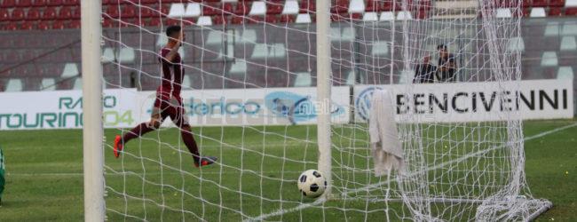 Serie C girone C, 4^ giornata: il programma completo e la classifica attuale