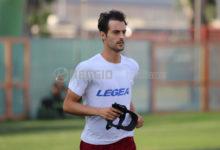 Reggina, UFFICIALE: Davide Bertoncini ceduto al Como