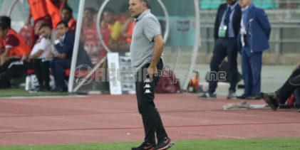 Serie C girone C: Bari, esonerato Cornacchini