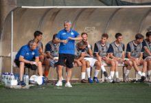 """Reggiomediterranea, Viola a RNP: """"Il campionato sarà equilibrato, tante squadre allo stesso livello"""""""