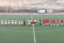 Bocale ADMO-Ludos Ravagnese 4-0, tabellino e voti