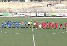 Eccellenza: Bocale ADMO-Paolana 3-0, tabellino e voti