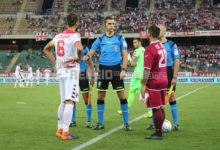 Reggina-Bari, i convocati biancorossi: due assenze ed un recupero per Vivarini