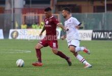 La Reggina sorride e torna alla vittoria: Vibonese battuta 2-0