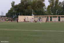 """La Reggiomediterranea conquista il derby, Bocale beffato in """"zona Cesarini"""""""