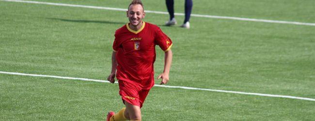 Bocale-Sersale, il migliore in campo di RNP tra gli ospiti: Alessio Colosimo
