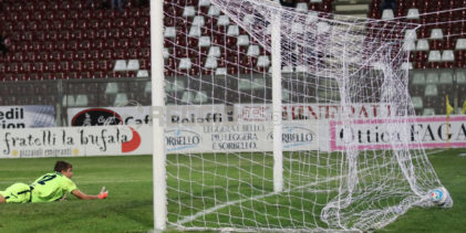 Serie C girone C, la classifica marcatori: Fella accorcia…