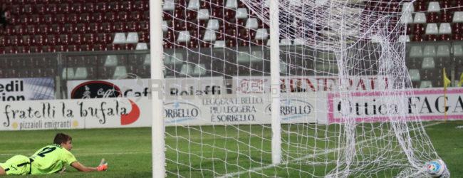 Serie C girone C, la classifica marcatori: Fella accorcia…