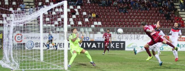 Serie C girone C, 14^ giornata: risultati, classifica e prossimo turno