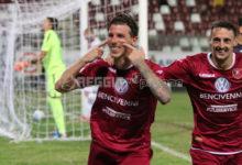 Reggina-Casertana, i TOP: Corazza fa tredici, Reginaldo torna al gol, Sounas guerriero