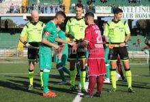 Serie C girone C, gli arbitri della 18^ giornata