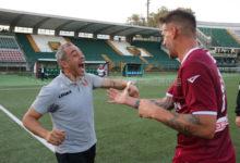 Serie C girone C, 18^ giornata: risultati, classifica e prossimo turno