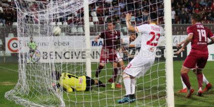 Catanzaro-Reggina, a rischio derby anche tre calciatori giallorossi