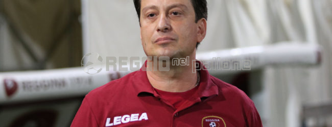 """Luca Gallo al CorSport: """"Non ho salvato la Reggina, la Reggina ha salvato me"""""""
