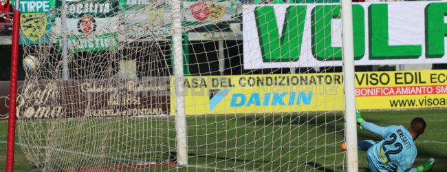 Serie C girone C, 17^ giornata: risultati, classifica e prossimo turno