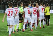 Catanzaro-Reggina 0-1, i FLOP: Carlini si divora il pari, Bianchimano ingabbiato
