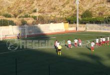 Coppa Italia Dilettanti: Bocale ADMO-San Luca 0-0, tabellino e voti