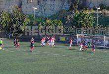 Reggiomediterranea piegata in extremis dal San Luca, decide Romero al 93′