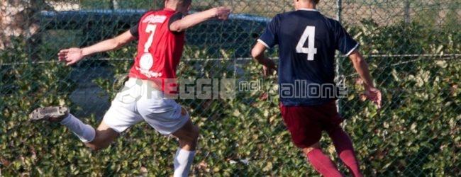 Coppa Italia Dilettanti, domani il ritorno dei quarti: programma ed arbitri