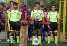 Eccellenza Calabria, gli arbitri della 13esima giornata