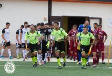 Eccellenza Calabria, gli arbitri della 22^ giornata