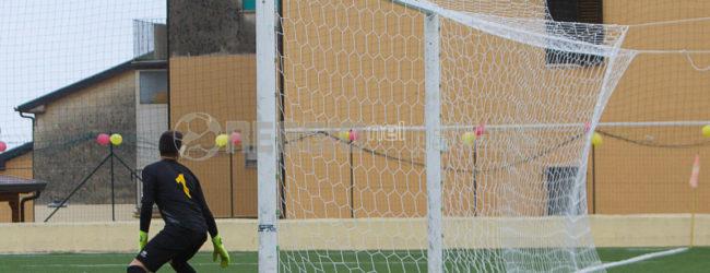 Coppa Italia Dilettanti, domani l'andata dei quarti: programma ed arbitri
