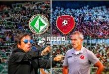 """LIVE! Avellino-Reggina 1-2, fischio finale! La capolista sbanca il """"Partenio""""!"""